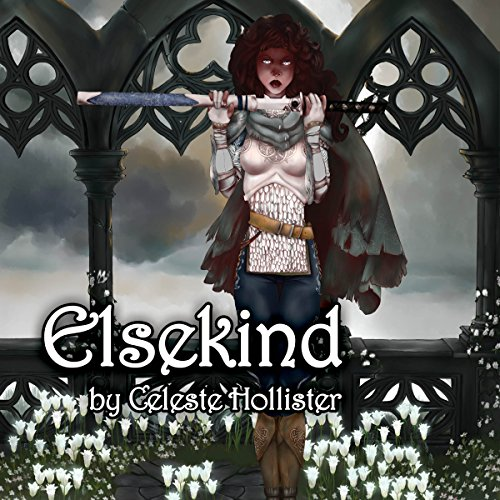 Elsekind cover art