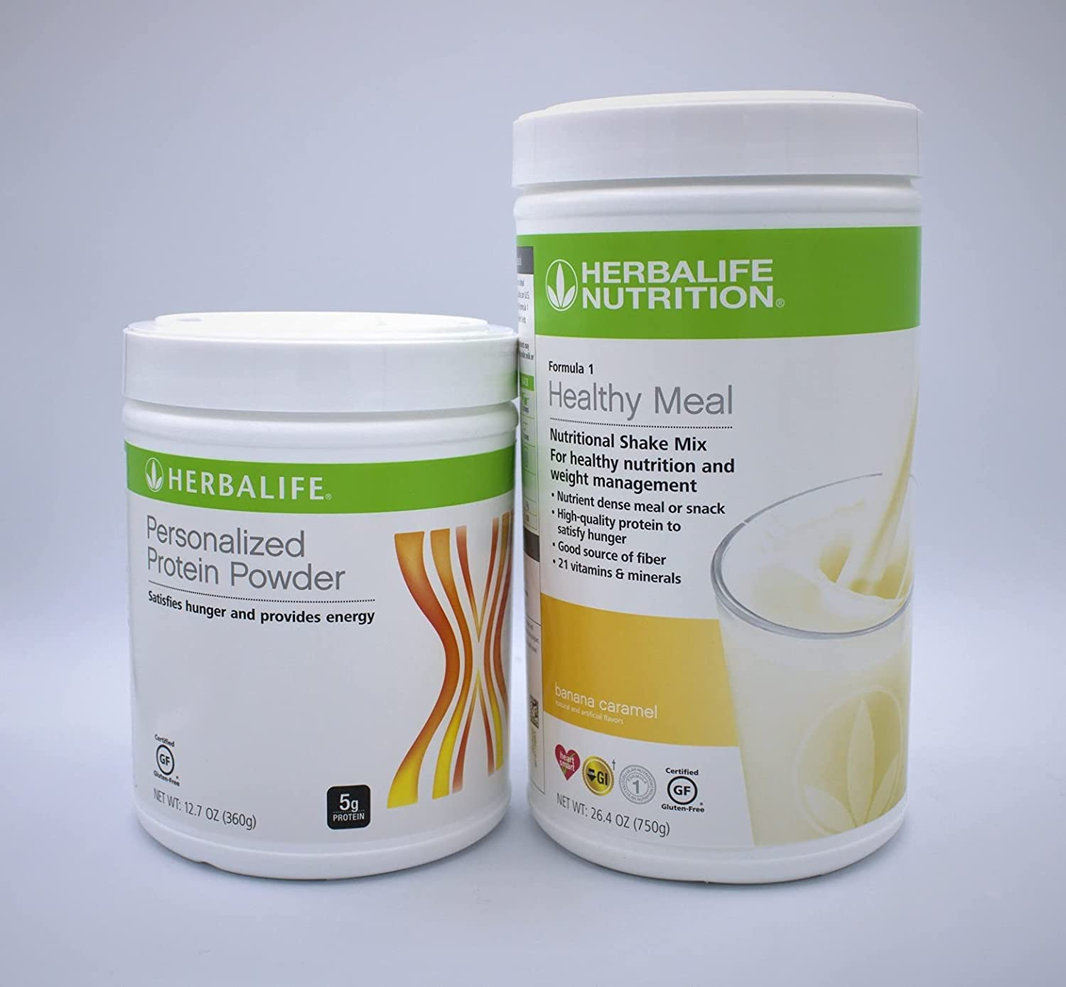 HERBALIFE DUO FORMULA 1 Healthy Nutritional Mix B Meal Popular 5 ☆ very popular products Shake