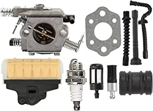 Best chainsaw tuning carburetor Reviews
