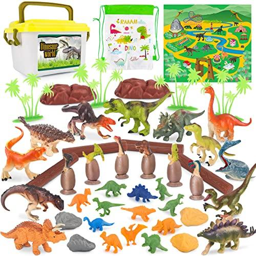Alfombras Infantiles Grandes Dinosaurios alfombras infantiles  Marca Vanplay