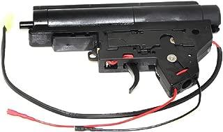 Airsoft Shooting Gear V2 8mm Complete QD Gearbox M-Series JG Version 2 Rear Line AEG