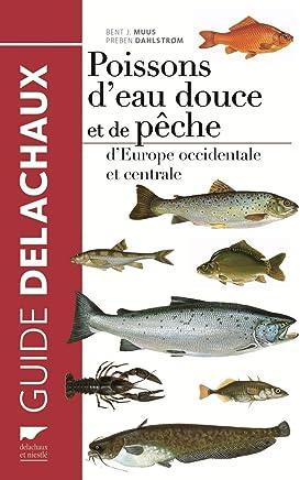 Poissons deau douce et de pêche dEurope occidentale et centrale