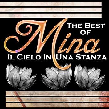 Il cielo in una stanza - The Best of Mina