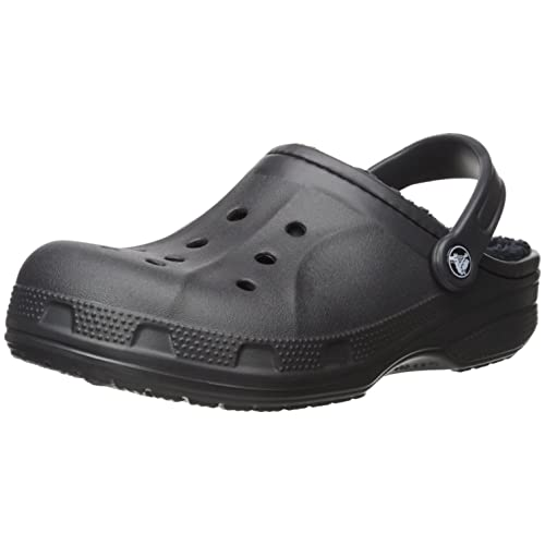 e876a981f968 Crocs Unisex Winter Clog Mule