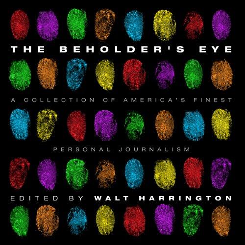 The Beholder's Eye cover art