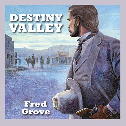Destiny Valley cover art