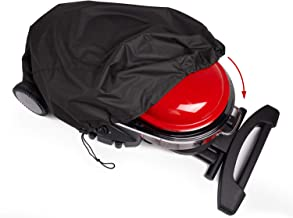 SHINESTAR Form-Fitted Grill Cover for Coleman Roadtrip 285, LXE LXX, Waterproof PU Coating, Portable and Durable