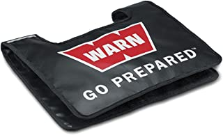 warn winch slipping