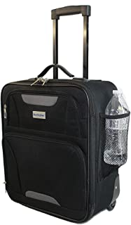 Boardingblue Airlines Personal Item Under Seat Basic Small Luggage 16.5