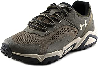 under armour men's glenrock low hiking shoes