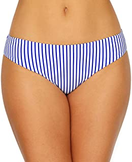 Totally Stripe Bikini Bottom