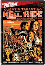 hell of a ride dvd
