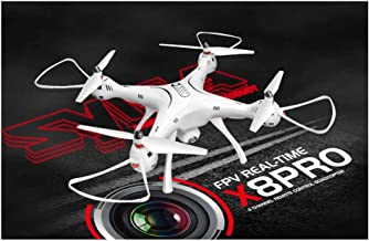 sea jump SYMA X8 pro Large GPS Real-time Transmission 720p HD Aerial Photo RC Drone Aircraft Remote Control Aircraft Helicopter