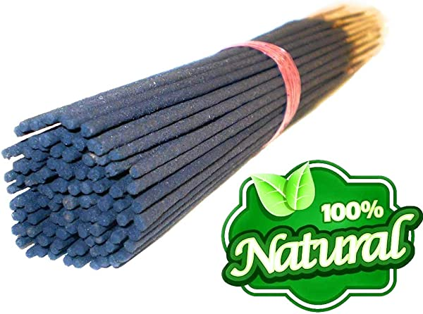 Premium Incense Sticks 50 Bulk Pack Lavender