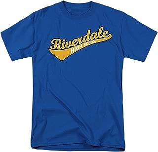 Archie Comics Riverdale Logo T Shirt & Stickers