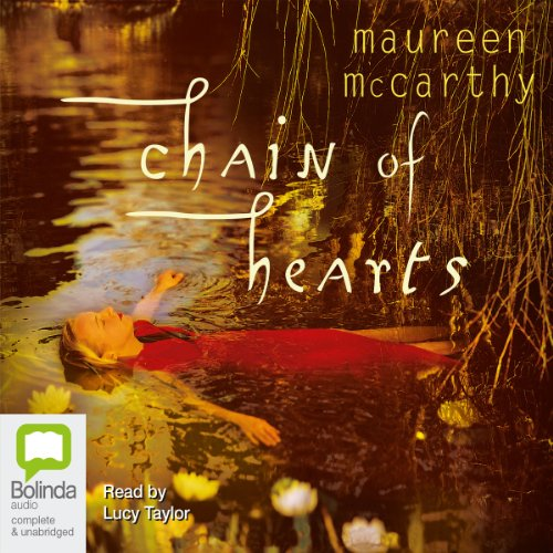 Chain of Hearts audiobook cover art