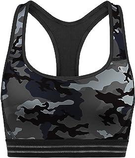 6f4aae717e995 Amazon.com  Champion - Sports Bras   Bras  Clothing