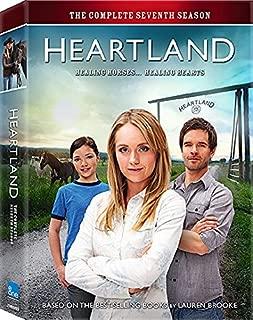 Heartland - Complete Season 7 Canadian Version