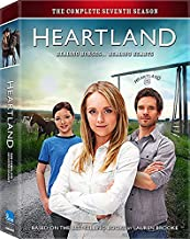 Heartland - Complete Season 7 JAPANESE EDITION