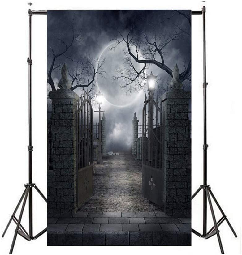 Studio Photo Backgrounds Durable Gray Black Christmas Theme Photo Cloth Photography Background Cloth Light Weight Digital Printed Ackground Screen Without Wrinkles Color : C1 , Size : 150x90cm