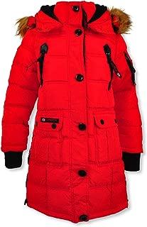 Best girls coats canada Reviews
