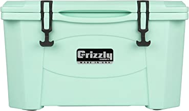 grizzly coolers vs yeti