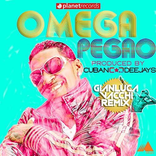 Omega & Cuban Deejays