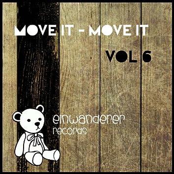 Move It - Move It   Vol6