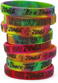 Best zumba bracelets bulk Reviews