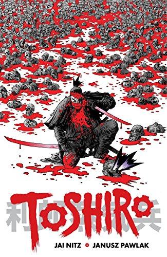 Toshiro [Lingua Inglese]
