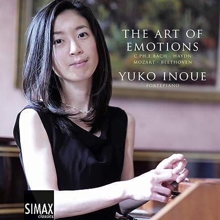 Yuko Inoue - Yuko Inoue: The Art of Emotions (2019) LEAK ALBUM