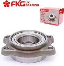 FKG 512305 Wheel Bearing fit for 02-09 Audi A4 (Quattro), 00-04 Audi A6 (Quattro), 00-2003 Audi A8 Quattro, 04-09 Audi S4, 01-04 Audi S6, 01-03 Audi S8