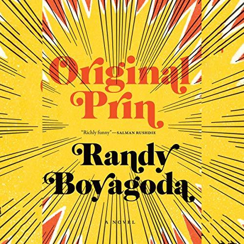 Original Prin cover art