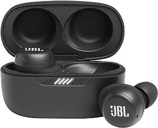 JBL LIVE FREE NC+ TWS ノイズキャンセリング搭載/完全ワイヤレスイヤホン/IPX7/Bluetooth対応/アプリ対応//2020年モデル/ブラック/JBLLIVEFRNCPTWSB【国内正規品/メーカー 付き】