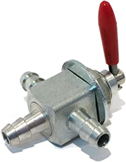 Best 3 way natural gas valve Reviews