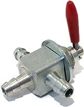 The ROP Shop Fuel Gas SHUTOFF Switch Valve 1/4