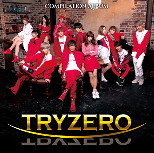 [Single]AGAIN – TRYZERO[FLAC + MP3]