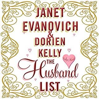 The Husband List cover art