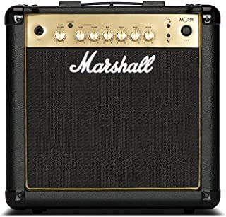Marshall MG-Gold シリーズ ギターアンプコンボ MG15R