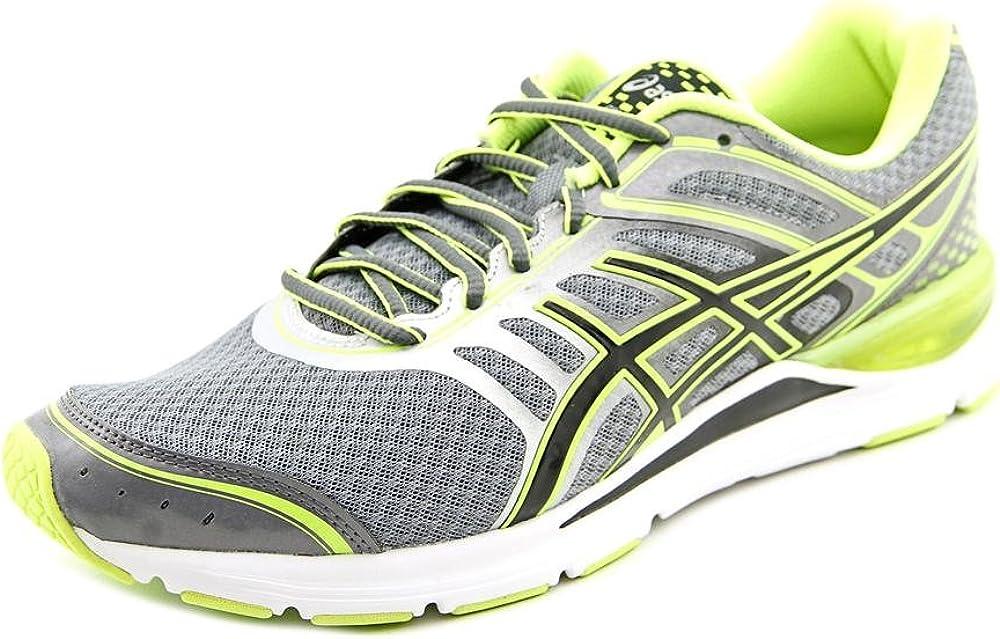 It is very popular ASICS Men's Rare Gel-Storm Running Shoe