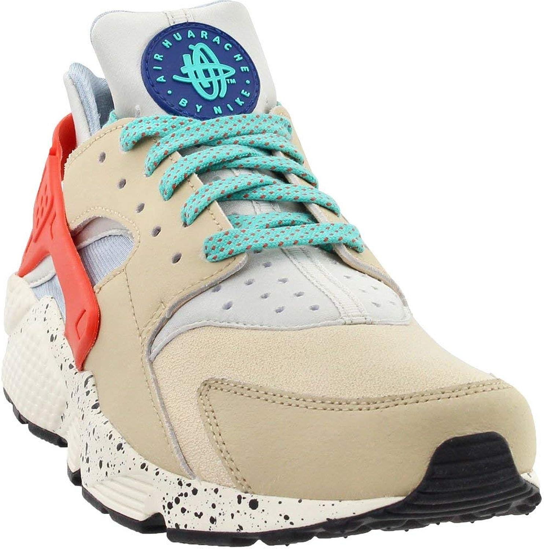 Nike Mens Air Huarache Premium Athletic & Sneakers