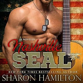 Nashville SEAL audiobook cover art