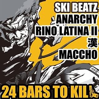 24 Bars To Kill