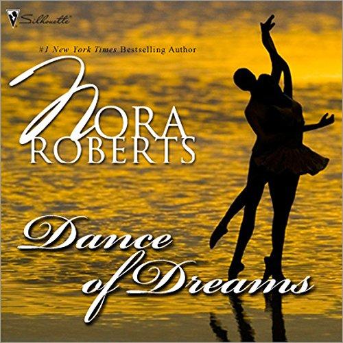 Dance of Dreams audiobook cover art