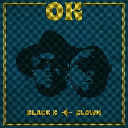 BLACK K feat. Elow'n