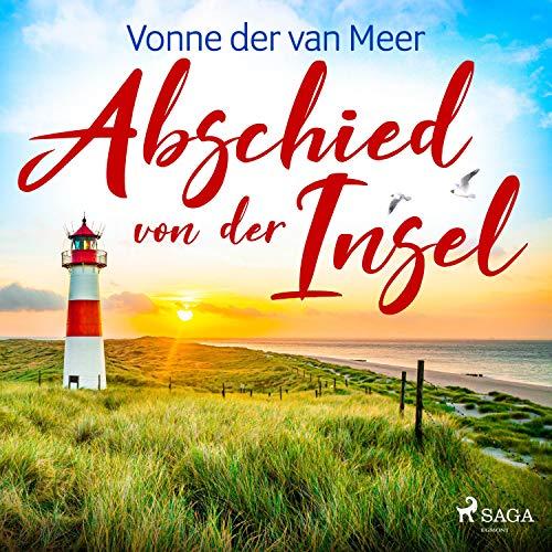 Abschied von der Insel audiobook cover art