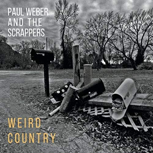 Paul Weber and the Scrappers