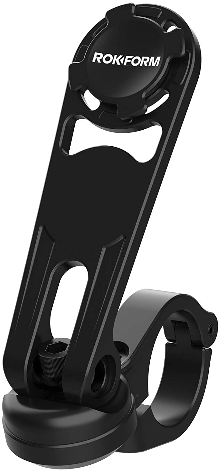 Rokform Ranking TOP1 Mount Only Pro Series Machi Motorcycle CNC Max 71% OFF Phone