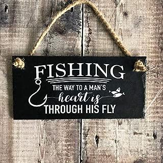 Amazon.com: fishing quotes - Decorative Accessories / Home ...
