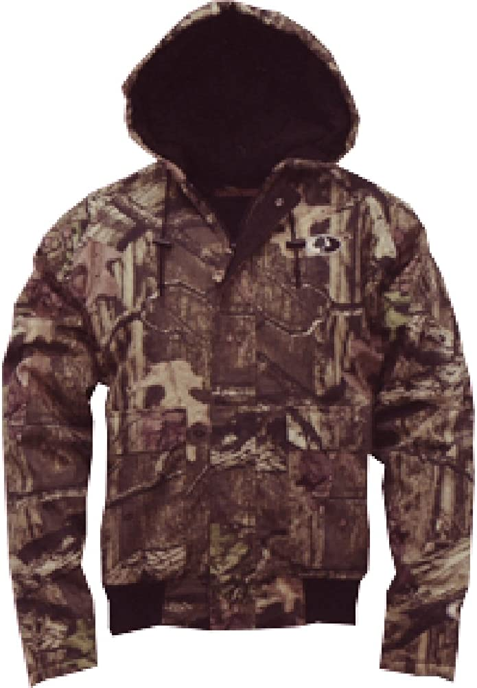 Walls Men's Hunting Big & Tall Insulated Hooded Jacket